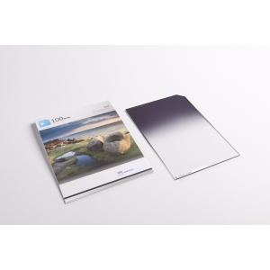 ND4 (0.6) Square Graduated Neutral Density filter