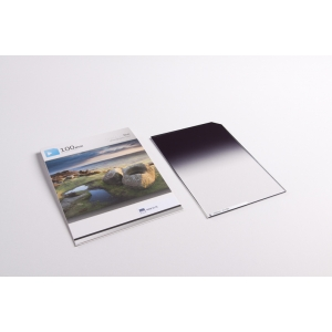 ND8 (0.9) Square Graduated Neutral Density filter