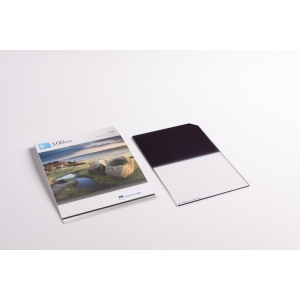ND8 (0.9) HARD Square Graduated Neutral Density filter