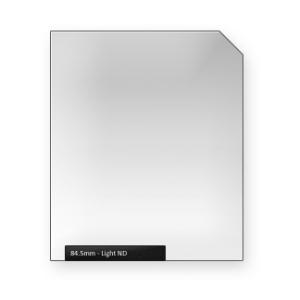 Light ND Neutral Density Filter, Square - P type, Basic line