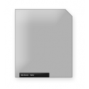 ND2 (0.3) FULL Non-graduated Neutral Density Filter, Square - P Type, Basic line