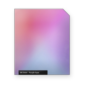 Purple haze light