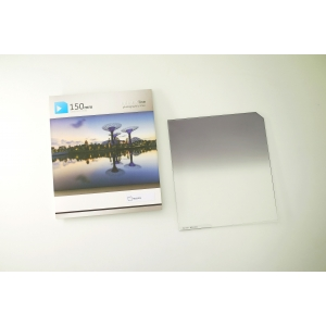 ND2 (0.3) Square Graduated Neutral Density filter