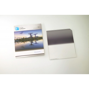 ND4 (0.6) REVERSED Square Graduated Neutal Density filter