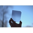 ND2 (0.3) + ND4 (0.6) FULL gradual Neutral Density Filter, Square - P Type, Classic line