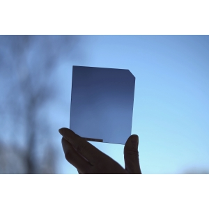 ND4 (0.6) + ND8 (0.9) FULL gradual Neutral Density Filter, Square - P Type, Classic line