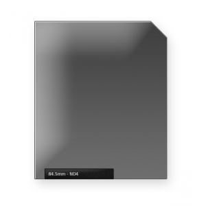 ND4 (0.6) FULL Square Solid Neutral Density filter