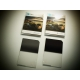 Golden Hour REVERSED ND Set - Neutral Density Filters, Square - XL type, Ultimate line