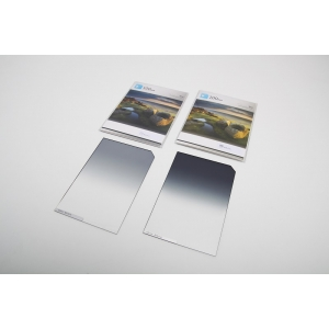 Soft Transition ND Set - Neutral Density Filters, Square - XL type, Ultimate line