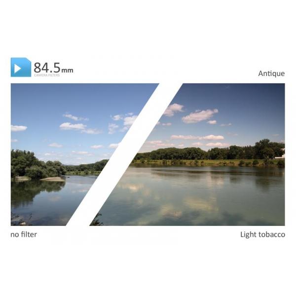 Light Neutral Density ND filter