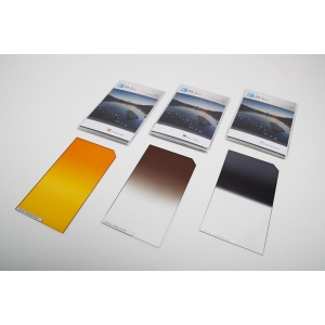 Light ND Neutral Density Filter, Square - P type, Classic line