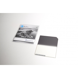 Medium ND Mid-Hard Neutral Density Filter, Square - P type, Basic line