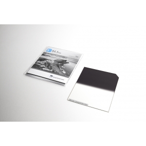 Strong ND Mid-Hard Neutral Density Filter, Square - P type, Basic line