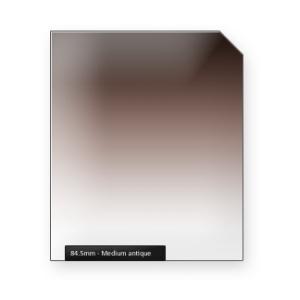 Medium ANTIQUE graduated color filter