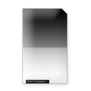 Strong HARD ND Neutral Density Filter, Square - P type, PROFESSIONAL line
