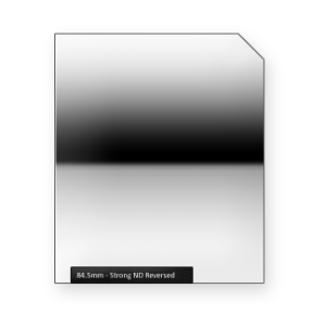 Strong ND Hard Neutral Density Filter, Square - P type, Classic line