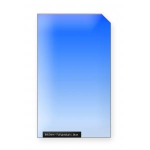 Full gradual classic blue Professional line
