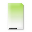 Light apple green Professional line