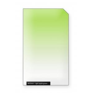 Light apple green Professional line