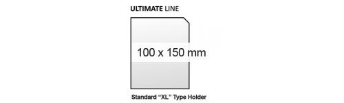 PHOTO FILTERS - Ultimate line (100mm)