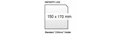 PHOTO FILTERS - Infinity line (150x170mm)