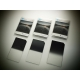 Big Trio ND Set - Neutral Density Filters, Square - P type, Professional line