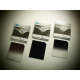 Longexpo Magic - Classic Set - Graduated color filters, Square - P type, Classic line