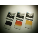 Sunrise Beauty - Classic Set - Graduated color filters, Square - P type, Classic line