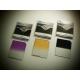Bright Breeze -  Classic Set - Graduated color filters, Square - P type, Classic lne